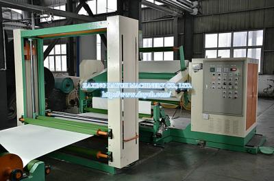 Auto Shaft-Switching Winder